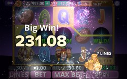 Bible Slots - Big Win