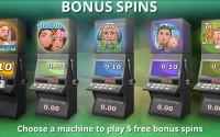 Bible Slots - Bonus Spins