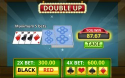 Bible Slots - Double Up Bonus