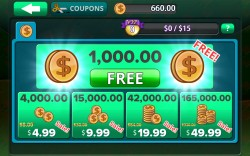 Bible Slots - In-app Purchases