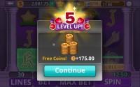 Bible Slots - Level Up