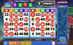 Bingo Heaven - Gameplay 6