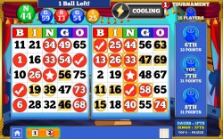Bingo Heaven - Online Tournaments