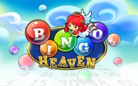 Bingo Heaven - Splash Screen