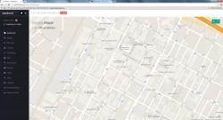 Eardroid Anti-Theft - Maps Empty