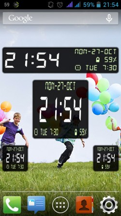Easy Alarm Clock 8