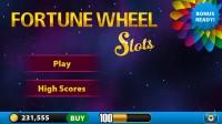 Fortune Wheel Slot Machine (3)