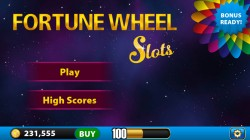 Fortune Wheel Slot Machine (3)