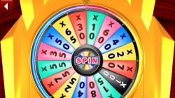 Fortune Wheel Slot Machine (4)