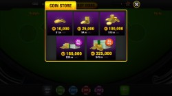 Free Blackjack App - Coin Store