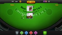 Free Blackjack App - Gameplay 3