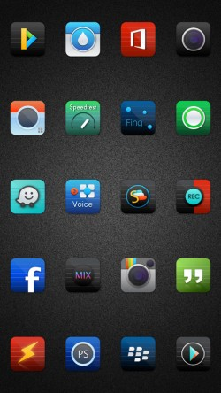 Gaia Icon Pack 3