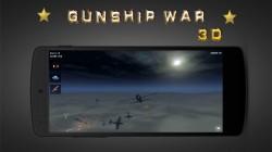 Gunship War 3D 2