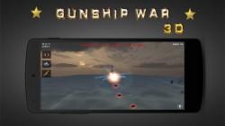 Gunship War 3D 3