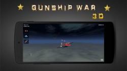 Gunship War 3D 4