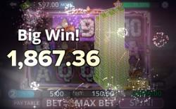 Lil Wayne Slots - Big Win