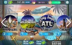 Lil Wayne Slots - Cities