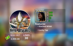 Lil Wayne Slots - Game Features