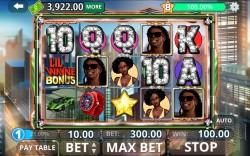 Lil Wayne Slots - Gameplay 5