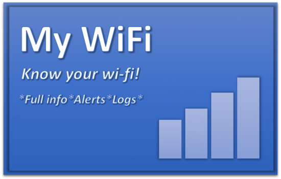 My WiFi Free – everything about your wi-fi connection in one place