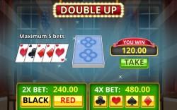 Obama Slots - Double Up Bonus