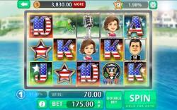Obama Slots - Gameplay 2