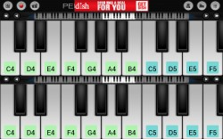 Perfect Piano - Dual Keyboard