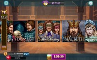 Shakespeare Slots - Themed Games