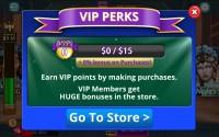 Shakespeare Slots - VIP Perks