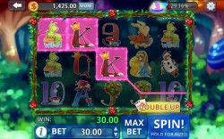 Slots Fairytale - Gameplay 1