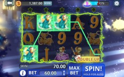 Slots Fairytale - Gameplay 2