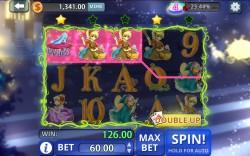 Slots Fairytale - Gameplay 3