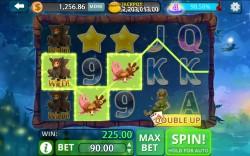 Slots Fairytale - Gameplay 4