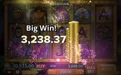 Slots Favorites - Big Win