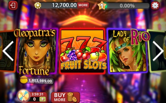 Slots Favorites – hit the jackpot in casino slots games