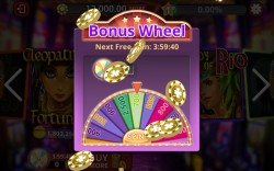 Slots Favorites - Spin Bonus