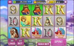 Slots Heaven - Gameplay 7