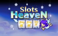 Slots Heaven - Splash Screen