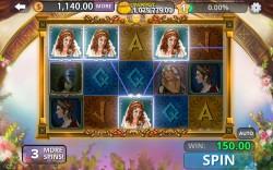 Slots Romance - Gameplay 1