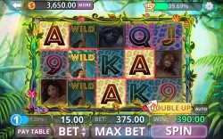 Slots Romance - Gameplay 5