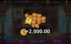 Slots Romance - Win Big