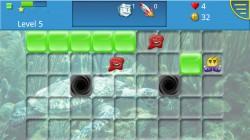 Stomper Revenge - Gameplay 2