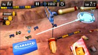 Touch Racing 2 - Gameplay 2