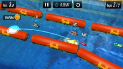 Touch Racing 2 - Gameplay 6