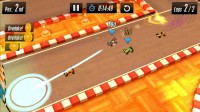 Touch Racing 2 - Gameplay 8