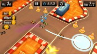 Touch Racing 2 - Gameplay 9