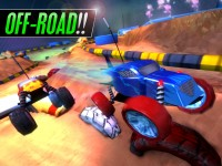 Touch Racing 2 - Offroad