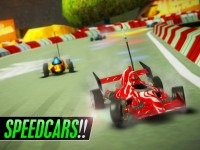 Touch Racing 2 - Speedcars