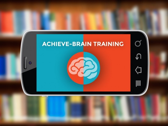 Achieve – Brain Training challenge game