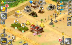 Battle Empire Roman Wars - Gameplay 2